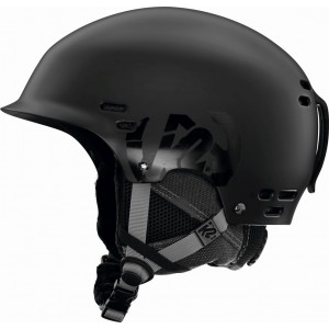 KASK K2 THRIVE 2017 black