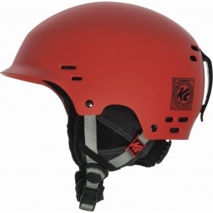 KASK K2 THRIVE 2017 red