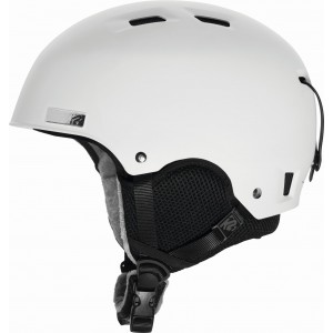 KASK K2 VERDICT 2017 white