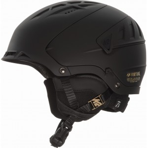 KASK K2 VIRTUE 2017 black